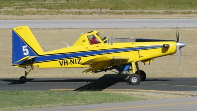 VH-NIZ - Air Tractor AT-602 - Dunn Aviation