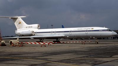 UR-85218 - Tupolev Tu-154B-1 - Odessa Airlines