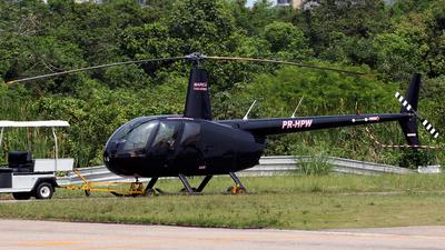 PR-HPW - Robinson R44 Raven II - Marica Taxi Aereo