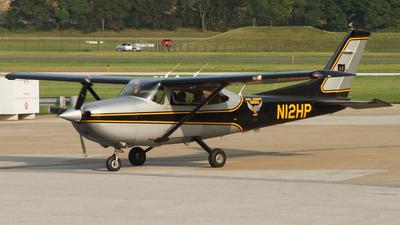 N12HP - Cessna 182T Skylane - United States - Ohio Highway Patrol