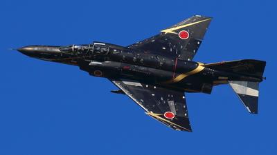 47-8336 - McDonnell Douglas F-4EJ Phantom II - Japan - Air Self Defence Force (JASDF)