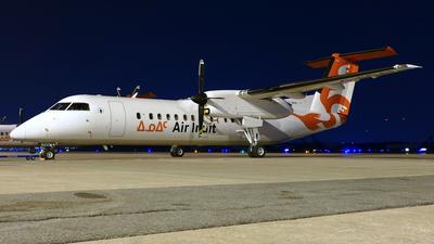 C-GRAI - Bombardier Dash 8-Q314 - Air Inuit