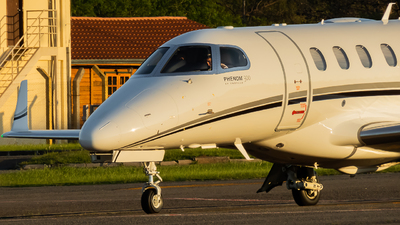PP-VFV - Embraer 505 Phenom 300 - Private