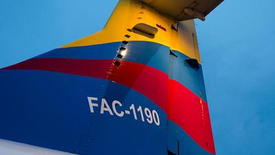 HK-5104-X - ATR 42-500 - Satena