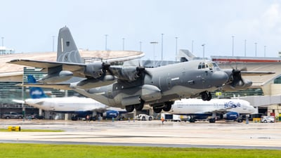09-5708 - Lockheed Martin HC-130J Combat King II - United States - US Air Force (USAF)