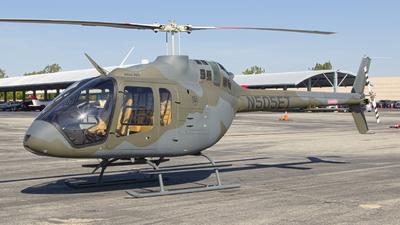 N505ET - Bell 505 Jet Ranger X - Private