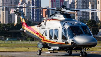 PP-DJF - Agusta-Westland AW-169 - Private
