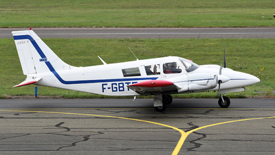 F-GBTP - Piper PA-34-200 Seneca - Private
