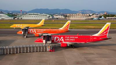 RJNA - Airport - Ramp