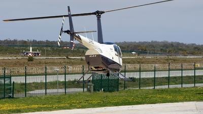ZS-PVO - Robinson R44 Raven II - Private