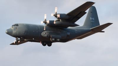 130337 - Lockheed CC-130H Hercules - Canada - Royal Canadian Air Force (RCAF)