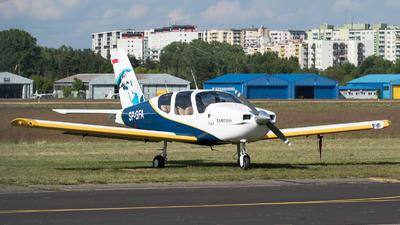 SP-GFA - Socata TB-9 Tampico - Private