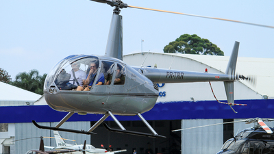 PR-TRR - Robinson R44 Raven II - Private