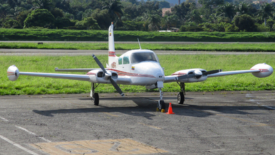 HK-960-G - Cessna 310 - Private