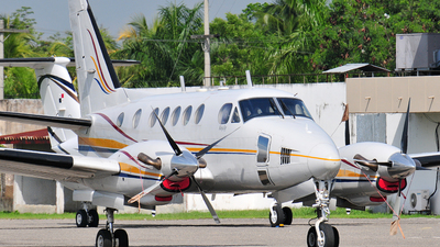 N799MD - Beechcraft 100 King Air - Private