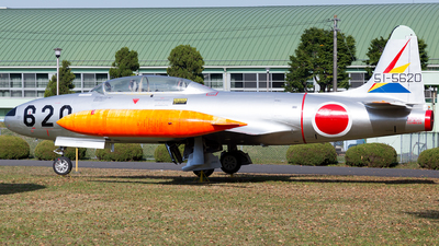51-5620 - Lockheed T-33A Shooting Star - Japan - Air Self Defence Force (JASDF)