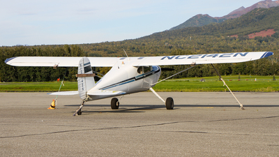 N2142N - Cessna 140 - Private