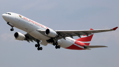 3B-NBM - Airbus A330-202 - Air Mauritius