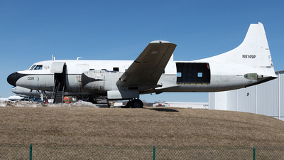 N8149P - Convair C-131F Samaritan - IFL Group