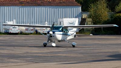 PH-PDN - Cessna 182P Skylane - Duinair