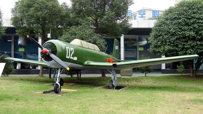 61571 - Nanchang CJ-6A - China - Air Force