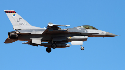 94-0270 - General Dynamics F-16C Fighting Falcon - Singapore - Air Force