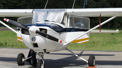 PR-SGO - Cessna 150M - Private