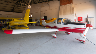 CS-UID - Tecnam P96 Golf - Private
