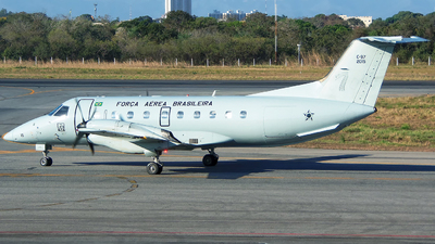 FAB2015 - Embraer C-97 Brasilia - Brazil - Air Force