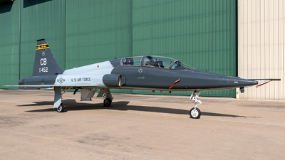 65-10452 - Northrop T-38C Talon - United States - US Air Force (USAF)