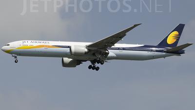 A6-JAB - Boeing 777-35RER - Etihad Airways