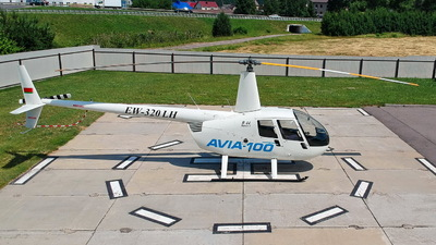 EW-320LH - Robinson R44 Raven - Avia 100