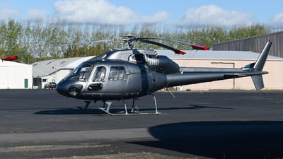 ZK-IRD - Eurocopter AS 355F1 TwinStar - Private