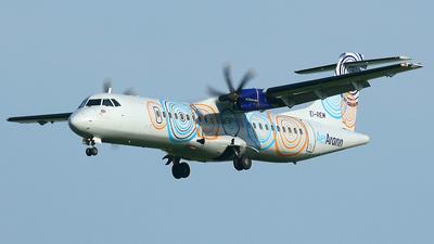EI-REM - ATR 72-212A(500) - Aer Arann
