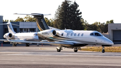 N325FL - Embraer 505 Phenom 300 - Flight Options