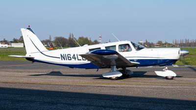 N164LL - Piper PA-32-260 Cherokee Six - Private