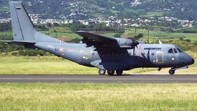 200 - CASA CN-235-300 - France - Air Force