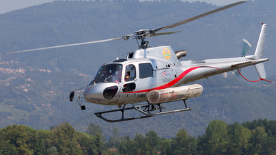 I-ELTI - Eurocopter AS 350B3 Plus Ecureuil - E+S Air