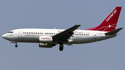 HL8205 - Boeing 737-73V - Eastar Jet