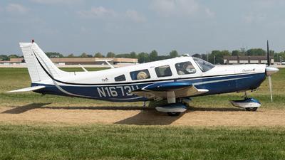 N1673H - Piper PA-32-300 Cherokee Six - Private