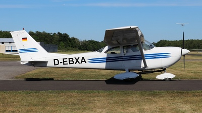 D-EBXA - Reims-Cessna FR172E Reims Rocket - Private