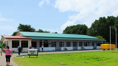 VRMT - Airport - Terminal