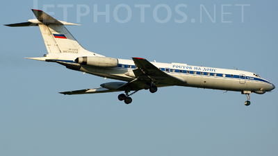 RF-66052 - Tupolev Tu-134AK - Russia - Air Force