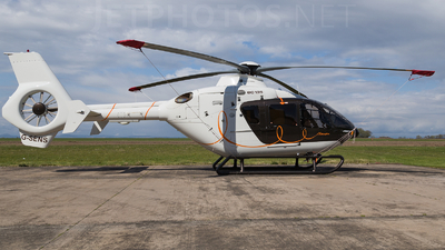 G-SENS - Eurocopter EC 135T2+ - Private