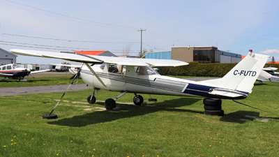 C-FUTD - Cessna 150F - Private