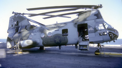 157690 - Boeing Vertol CH-46F Sea Knight - United States - US Marine Corps (USMC)
