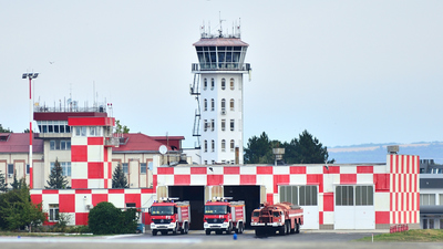 LUKK - Airport - Control Tower