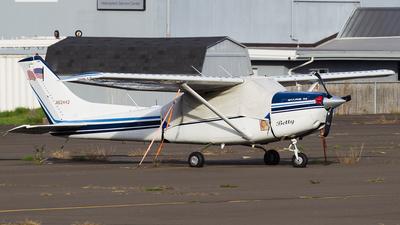 N52442 - Cessna R182 Skylane RG - Private