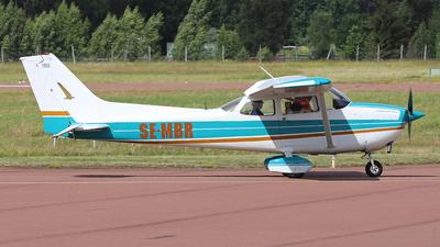 A picture of SEMBR - Cessna 172N Skyhawk - [17271024] - © Jukka Hemilä