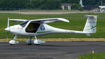 F-JTRW - Pipistrel Virus SW - Private
